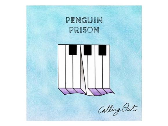 penguin prison