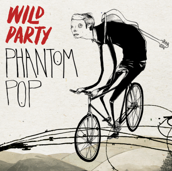 WIld-Party-Phantom-Pop