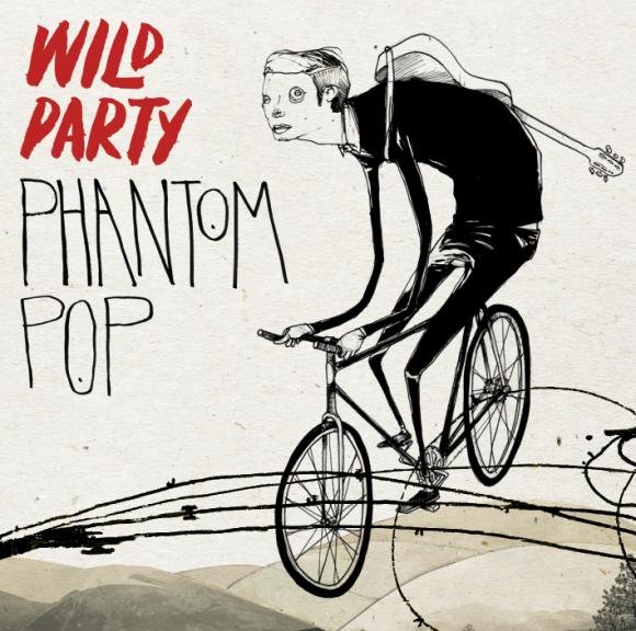 WIld-Party-Phantom-Pop
